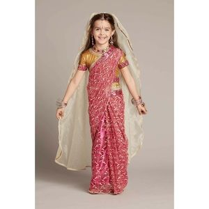 Indian Maharani Princess Costume